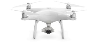 Drony UAV