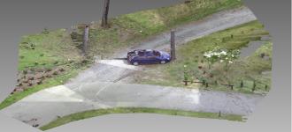 Skaner Laserowe 3D