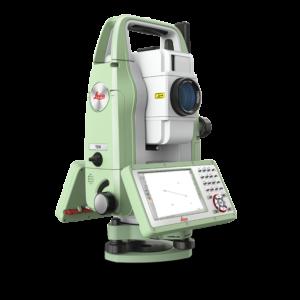 System mapowania 3D eSURV