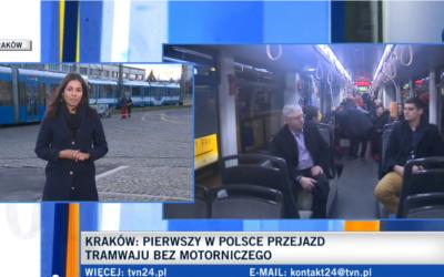 TVN24_Tramwaj_Info